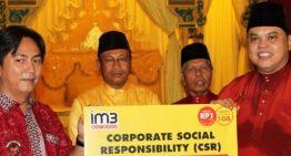 Indosat Ooredoo Kembangkan Aplikasi Istana Maimoon Didukung Teknologi AR
