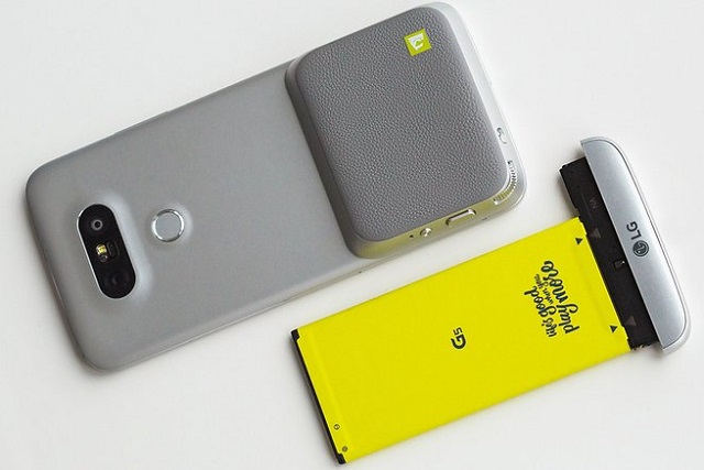 LG G5 SE pic 2