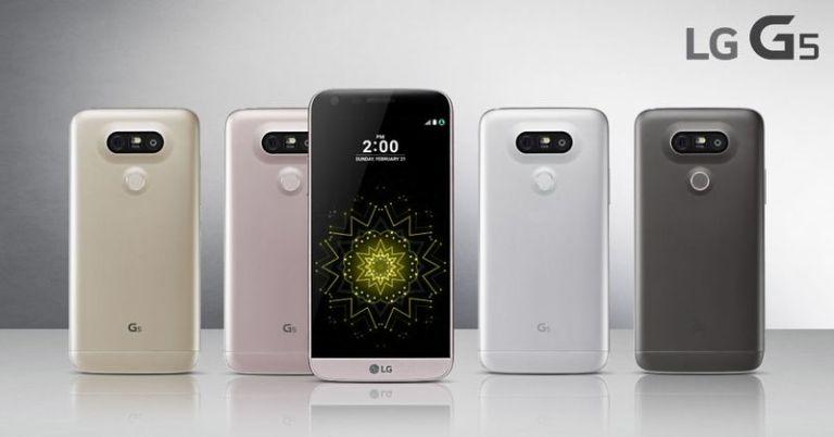 LG G5 SE pic