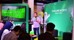 Jadi Pelopor Smart Portal, LINE Genjot Ekosistem Digital