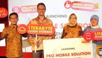 Indosat Ooredoo Luncurkan Pro Mobile Solution, Paket Komunikasi Bisnis Pertama di Indonesia