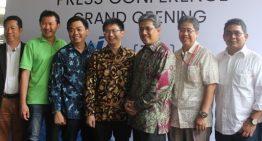 Majukan IT di Indonesia, Sinar Mas Land Hadirkan GeeksFarm dan WGS Hub