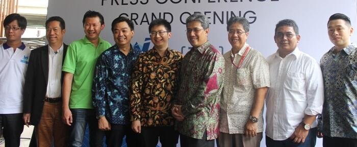 Photo of Majukan IT di Indonesia, Sinar Mas Land Hadirkan GeeksFarm dan WGS Hub
