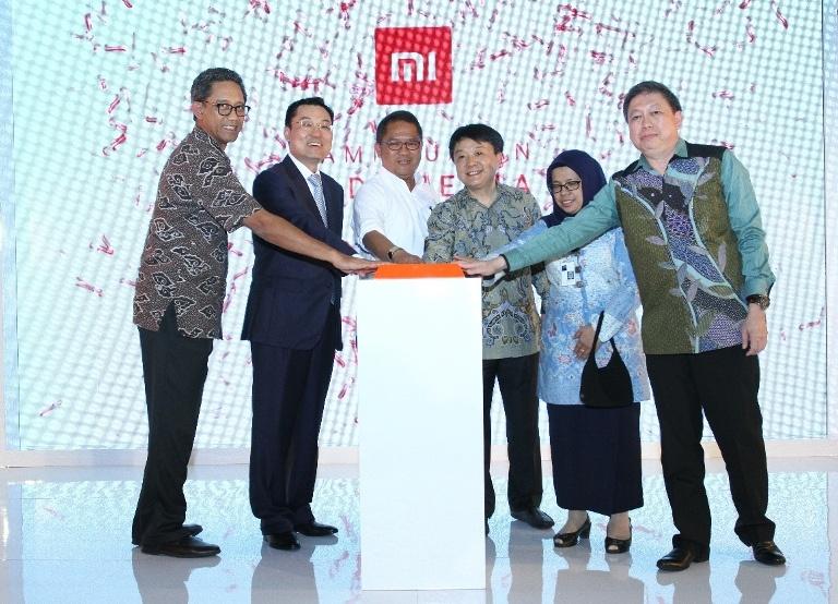 Pasar Strategis, Xiaomi Memulai Produksi Lokal di Indonesia (1)