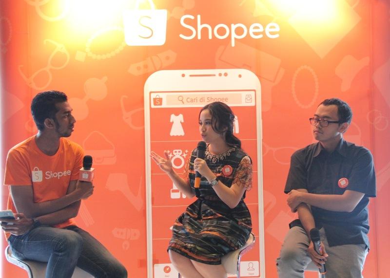 Shopee Gelar Roadshow di 13 Kota di Indonesia, Tingkatkan Skill Wirausaha Dalam Berbisnis
