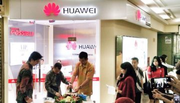 Soal Kepuasan Pelanggan, Pusat Layanan Huawei Devices Indonesia Paling Top
