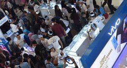 """Vivo V5Plus Hadirkan """"Super Selling Day"""" di Hari Pertama Peluncuran dipasaran"""