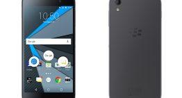 BlackBerry DTEK50, Harga Terjangkau Disuntik Android Marshmallow
