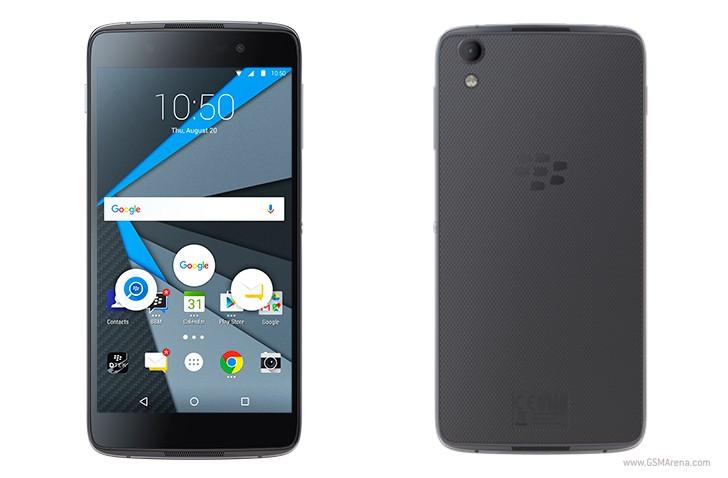 Photo of BlackBerry DTEK50, Harga Terjangkau Disuntik Android Marshmallow