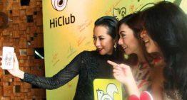 CliponYu Rilis Aplikasi HiClub, Platform Mobile Live Streaming Broadcast