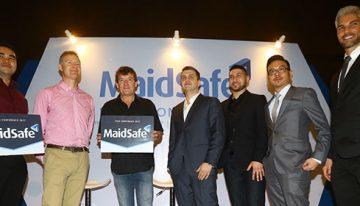 MaidSafe Hadir di Indonesia Perkenalkan Jaringan 'SAFE' (Secure Access for Everyone)