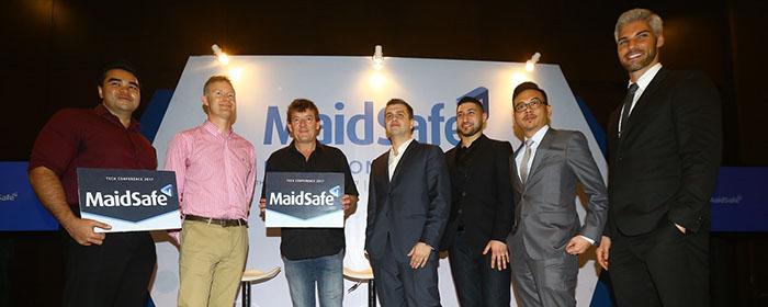 Photo of MaidSafe Hadir di Indonesia Perkenalkan Jaringan 'SAFE' (Secure Access for Everyone)