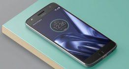 Motorola Rilis Moto Z, Moto Z Play dan Aksesoris Modular Moto Mods