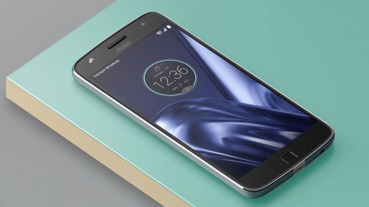 Photo of Motorola Rilis Moto Z, Moto Z Play dan Aksesoris Modular Moto Mods