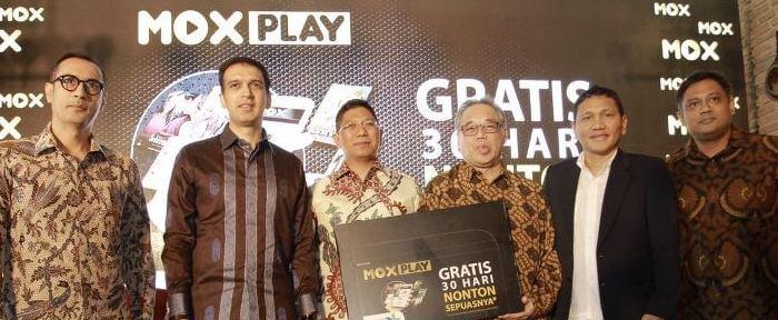 Photo of XL Luncurkan Kartu MOX Play, Wujud Dukungan ke Perfilman Nasional