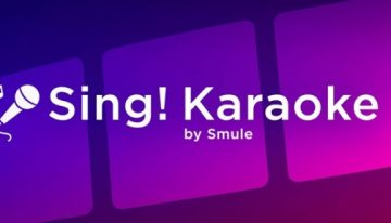Aplikasi Smule, Duet Bareng Lewat Karaoke