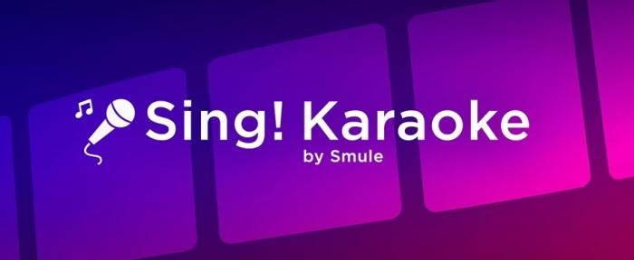 Photo of Aplikasi Smule, Duet Bareng Lewat Karaoke