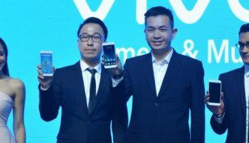 Vivo Rilis V5 Plus, 'The Next Level' Henpon Selfie
