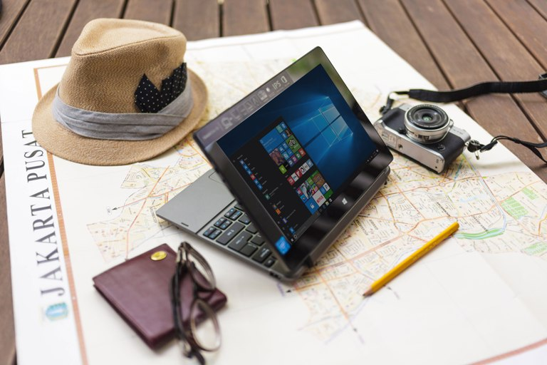 Gadget Acer Switch 1