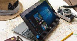 Acer Switch 1, Notebook Hybrid Berbasis Windows 10