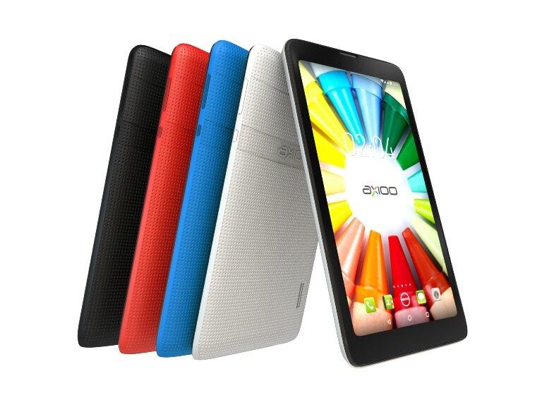 Gadget Axioo S3+ (1)