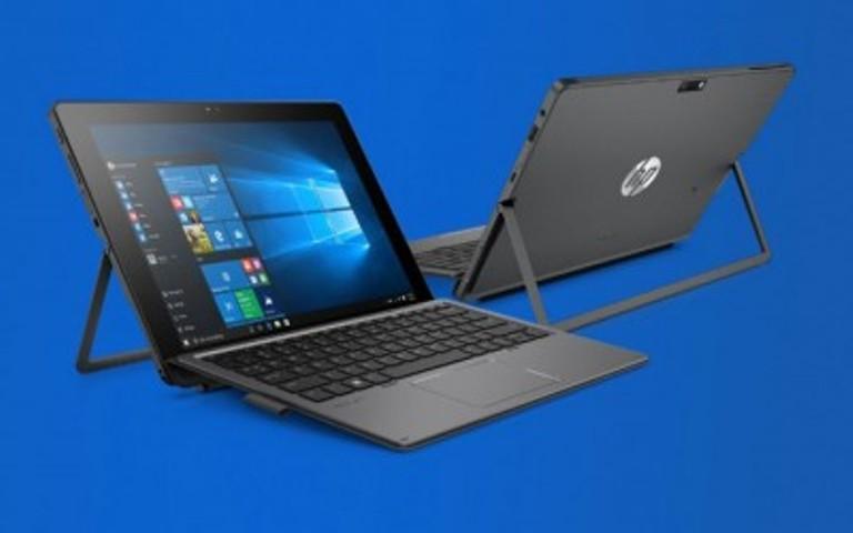 Gadget HP Pro x2