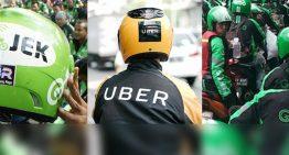 Ini Reaksi Gojek, Grab, dan Uber Tanggapi Revisi Permenhub