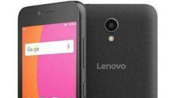 Lenovo Vibe B, Murah Meriah di Kelas Bawah