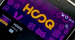 Aplikasi HOOQ, Streaming Video Pesaing Netflix