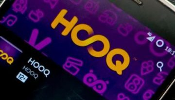 Aplikasi HOOQ,Streaming Video Pesaing Netflix