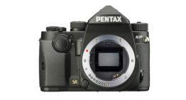 Pentax KP APS-C, Kamera DSLR Tangguh Cocok Untuk Penggiat Outdoor