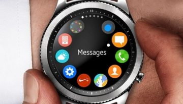 Overview Samsung Gear S3 Classic: Desain Elegan Berlimpah Fitur Spektakuler