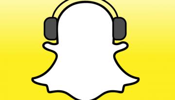 Snapchat, Bisa Chatting, Berbagi Foto dan Video