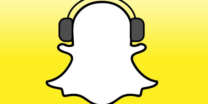 Photo of Snapchat, Bisa Chatting, Berbagi Foto dan Video