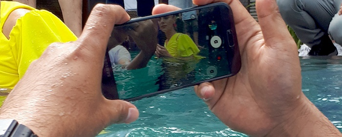 Photo of Samsung Galaxy A5 2017 Sensasi Premium bisa motret dalam air