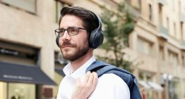 Sony MDR-1000X: Noise Cancelling di Headphone Nirkabel