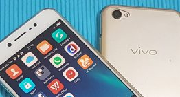 ViVo V5s, Spesifikasi Mumpuni Pas buat yang suka Selfie