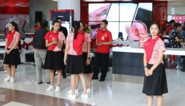 Hore! Akhirnya Telkomsel GraPARI Hadir di Trans Studio Mall Bandung