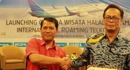 Telkomsel Hadirkan Paket Bundling International Roaming Garuda Wisata Halal