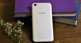 Tips Vivo V5 Plus, Warna Tunjukkan Kepribadianmu!
