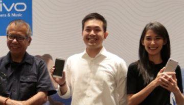 Eksplorasi Kecanggihan Kamera Vivo V5 Plus, Vivo Gelar Kompetisi Perfect Selfie Hunt