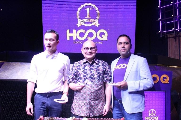 Luncurkan Layanan TVOD Baru , HOOQ Umumkan Perluasan Kemitraannya