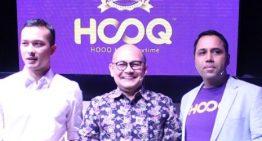 Rilis Layanan TVOD Baru , HOOQ Umumkan Perluasan Kemitraannya