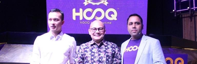 Photo of Rilis Layanan TVOD Baru , HOOQ Umumkan Perluasan Kemitraannya