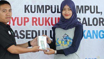 Aktivitas Kopdar Nasional KOFIPON ke 5 Tanggal  22 – 23 April 2017 di Solo Jawa Tengah