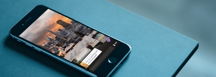 Photo of Periscope, Live Video Atraktif Buat yang Aktif