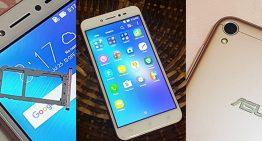 ASUS Zenfone Live, Smartphone Terkini Khusus buat Video Selfie
