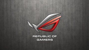 ASUS ROG G701, Notebook Gaming Multi Fungsi