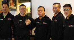 TNC Memperluas Jaringan Bisnis Cyber Café dan E-Sports di Indonesia