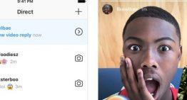 Hore, Sekarang Kita Bisa Balas Stories Instagram dengan Video atau Gambar
